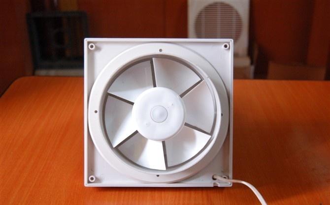 卫生间排气扇怎么安装