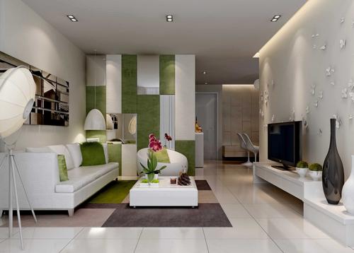地板砖效果图2019款 5种不同风格地板砖