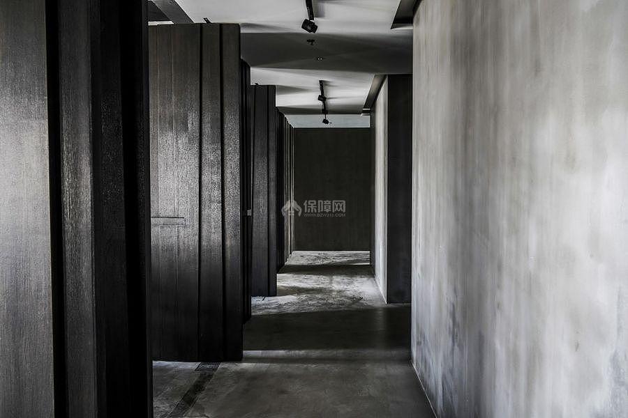 Moving as in a dance之走廊空间设计效果图