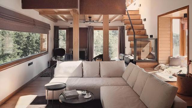 层高4.5公寓好像打造小跃层 这些步骤与事项一定要留意