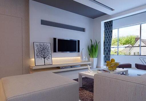 100平新房裝修工程預算明細表,0水分的報價,花18.6萬!