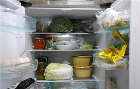 如何打造干凈整齊的冰箱 這篇文章將會告訴你