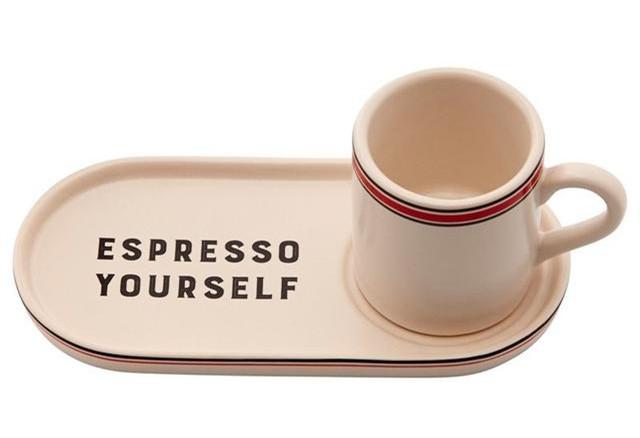 17个独特的咖啡杯样式 你到底中意哪一款呢?