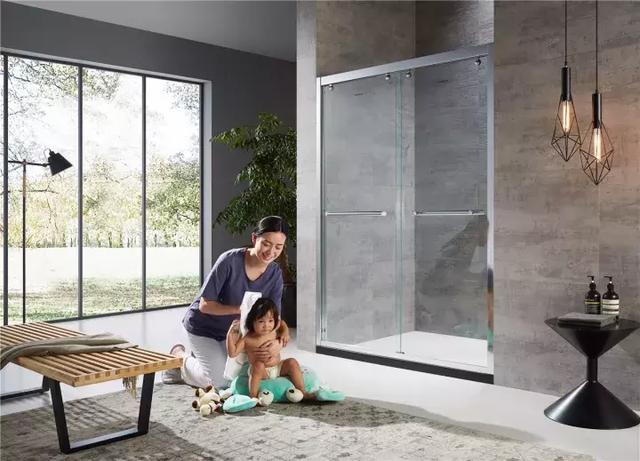 好看又实用的淋浴房设计 看完这些建议杜绝安全隐患