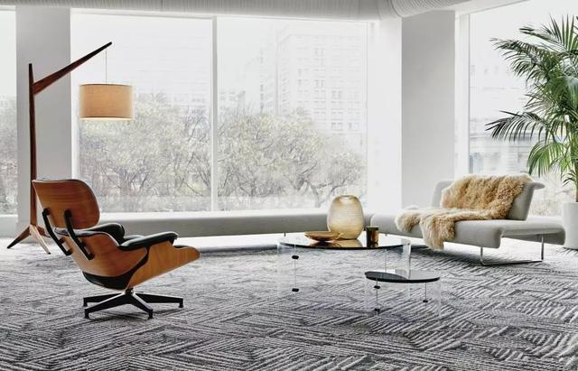 家用地毯选购 一块与星球和自己共情的地毯