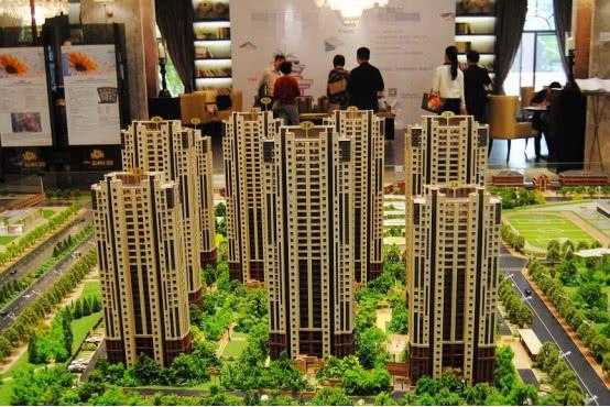买房怎么挑选黄金楼层 按黄金分割率选择最好的楼层
