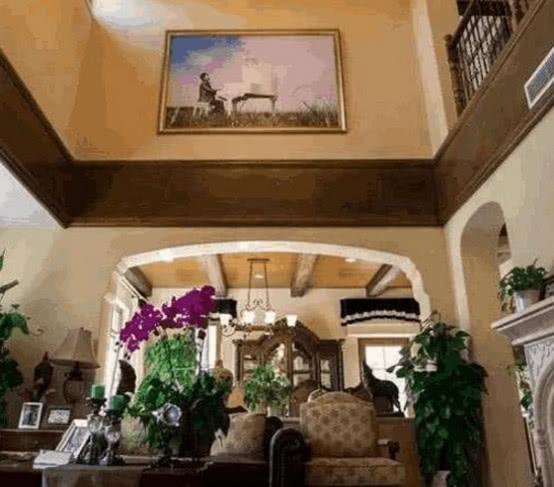郎朗奢华豪宅内景曝光 家里的钢琴价值数千万元