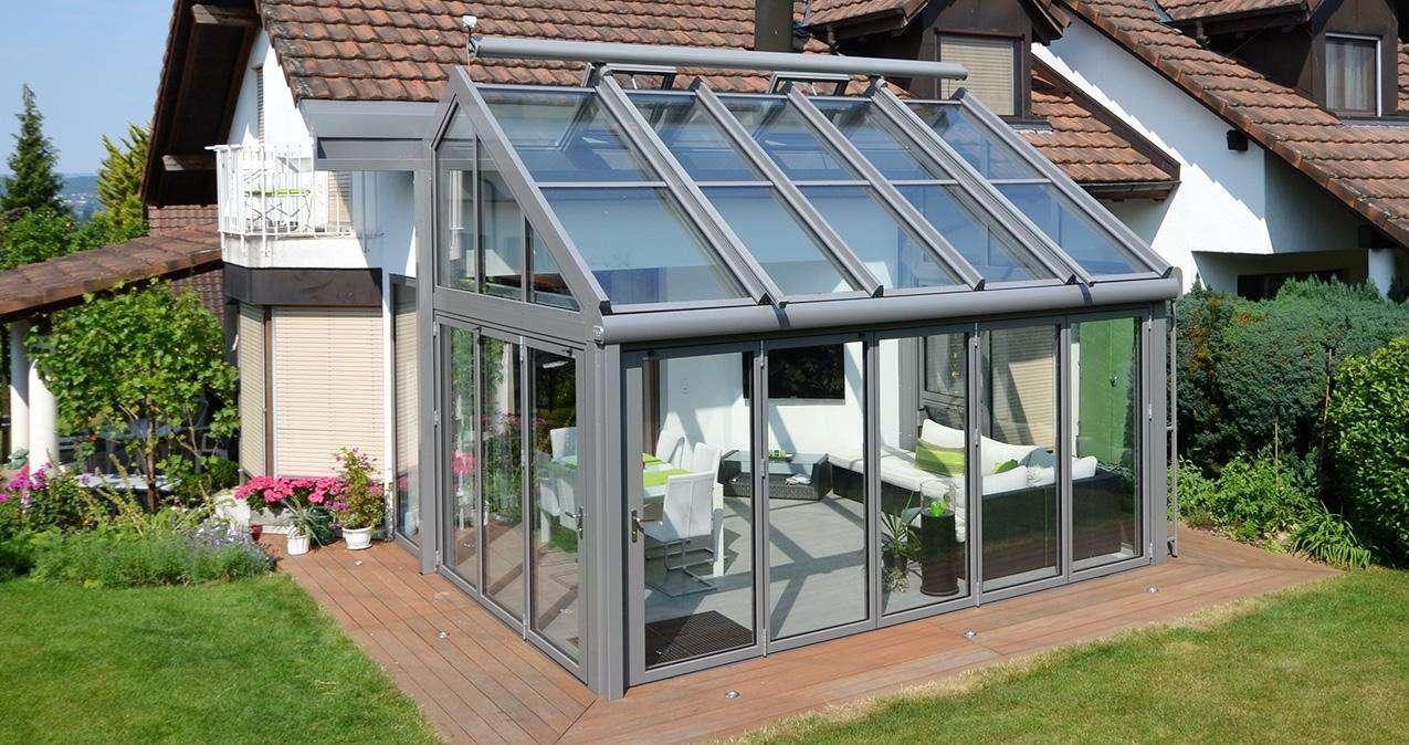 阳光房玻璃怎么安装?阳光房玻璃的安装步骤