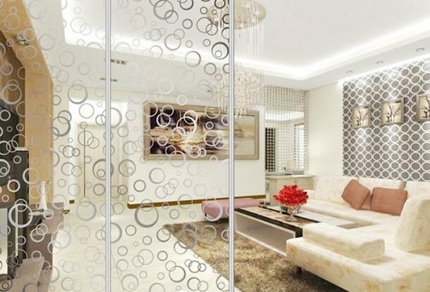 客厅玻璃墙好么? 客厅玻璃隔断墙的安装方法