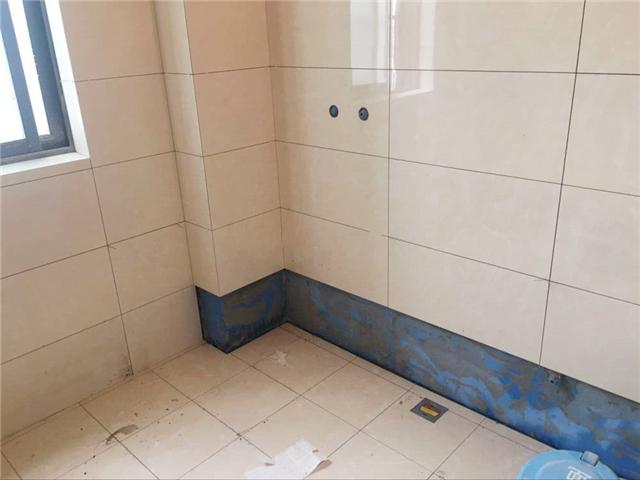 装修贴瓷砖先贴墙砖还是地砖 瓷砖要不要做美缝