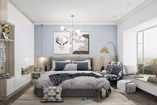 超百搭的家居配色方案 一分钟解决你的选择困难症