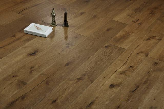 木地板的选择