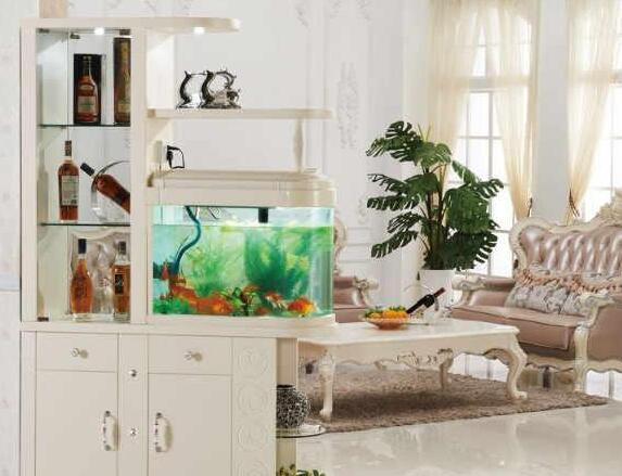 客厅鱼缸风水