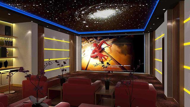 家庭影院开始流行,但家庭影院安装事项你又了解多少?