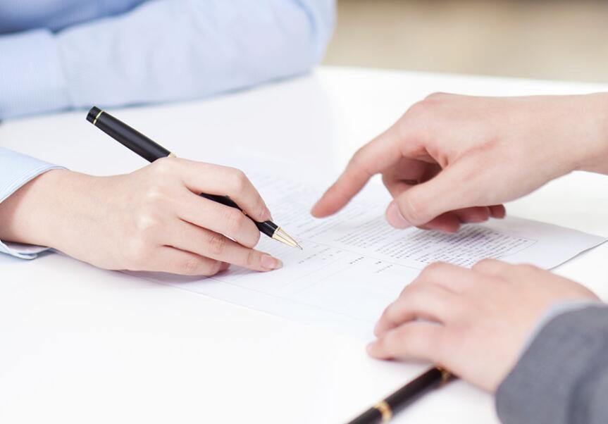 装修公司合同注意什么?这几个关键点不能大意