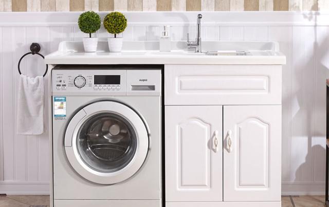 如何挑选一个好用的洗衣机 这三点需牢记