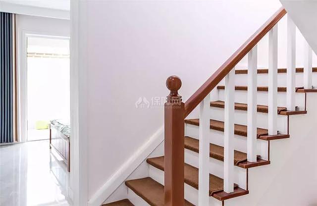 246平现代风楼梯设计效果图