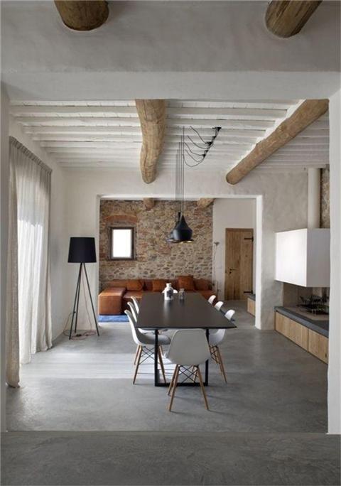 后现代家居装修 为何越来越喜欢这