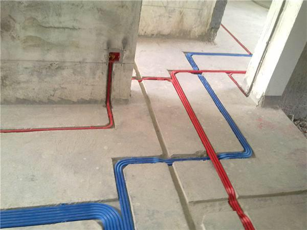 装修房子水电怎么走?要走顶还是走地?来点干货