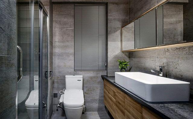 衛生間裝修怎么裝合適?收下這10種裝修方案