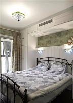 118平地中海风卧室装修效果图