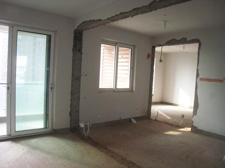 关于二手房老房拆除装修的那点事,你都清楚吗?