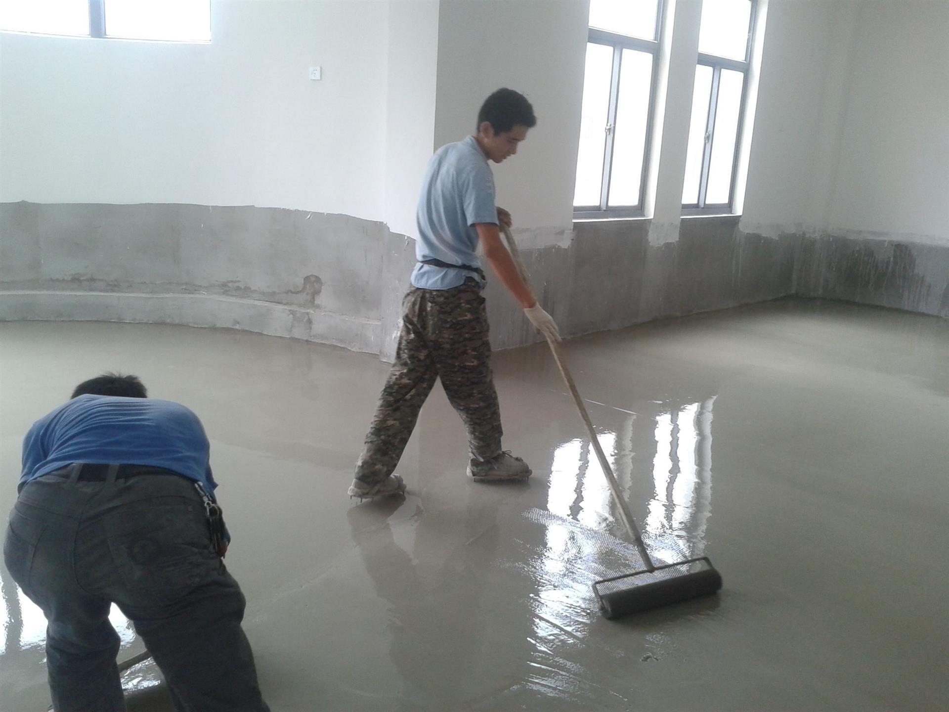 家装水泥自流平多少钱一平 要如何施工