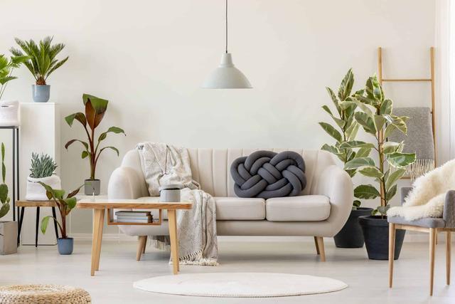 2020室內設計流行趨勢 新的一年用新的方式裝飾家
