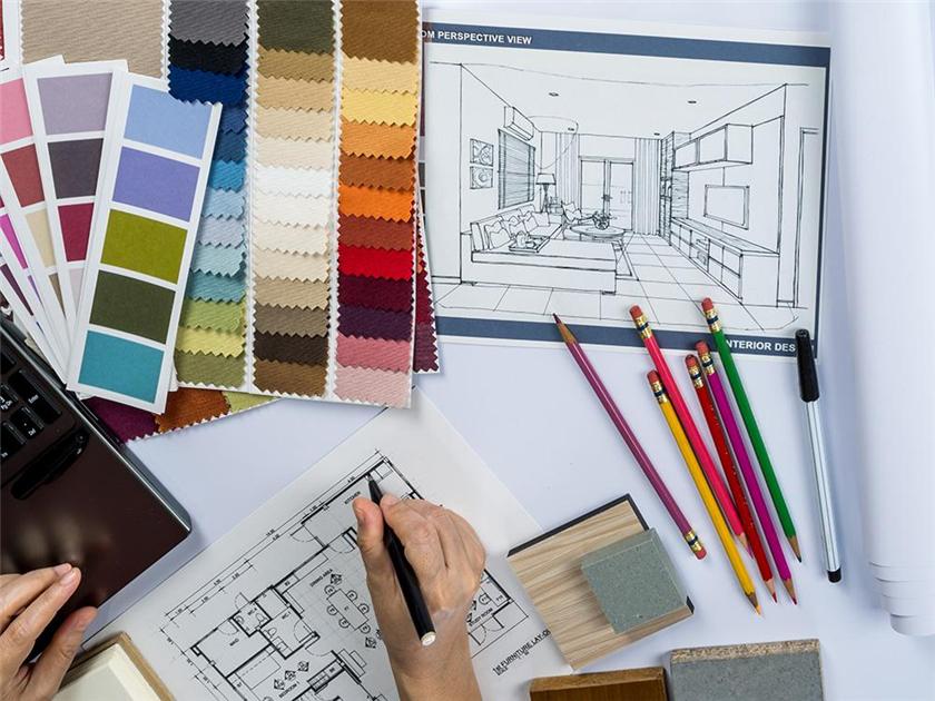 家装设计费用怎么收费标准