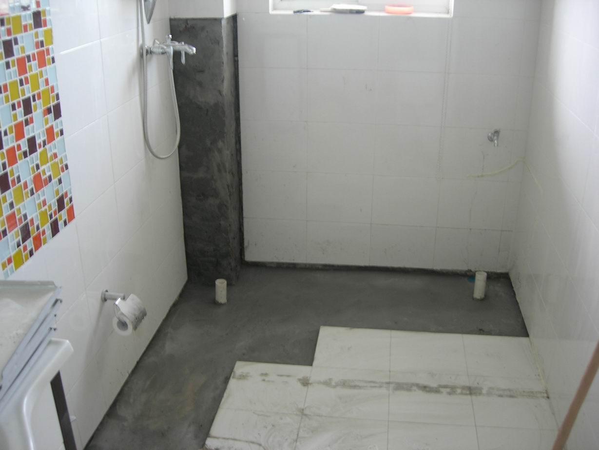 卫生间防水一般做多高