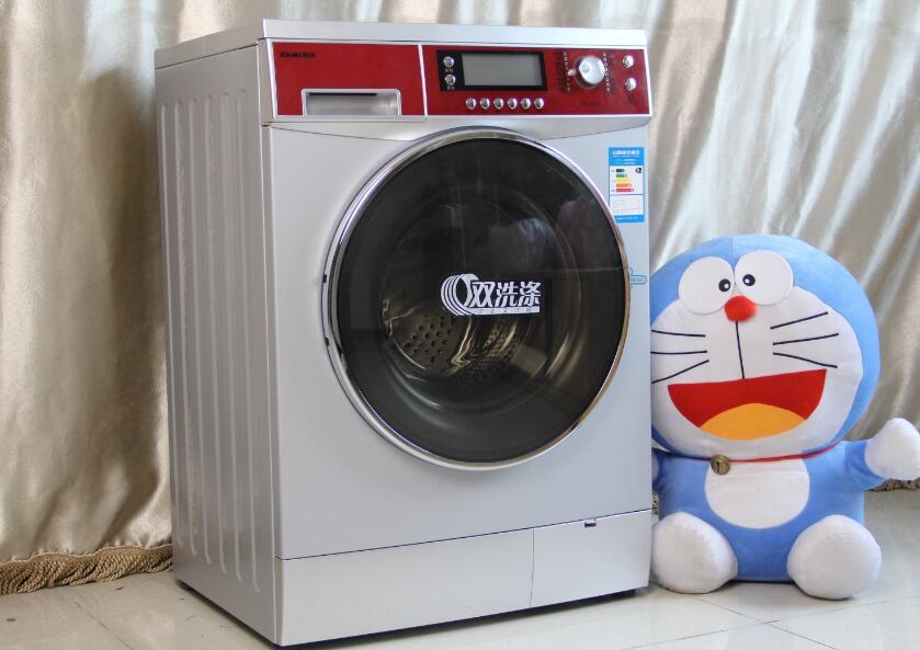 小天鹅、松下、海尔等哪款洗衣机好 10台洗衣机性能对比