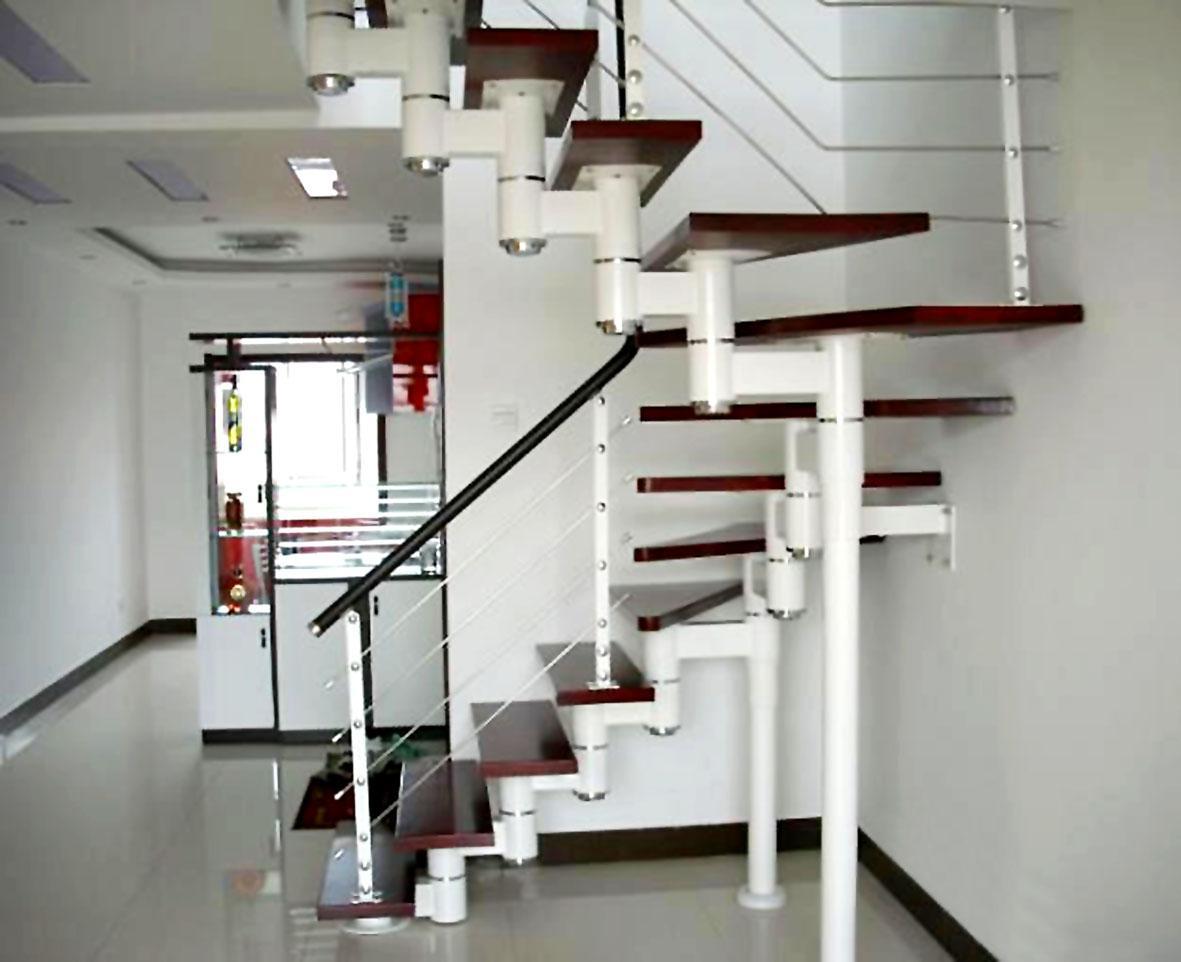 楼梯铺装!9个必看的小建议 真的很实用