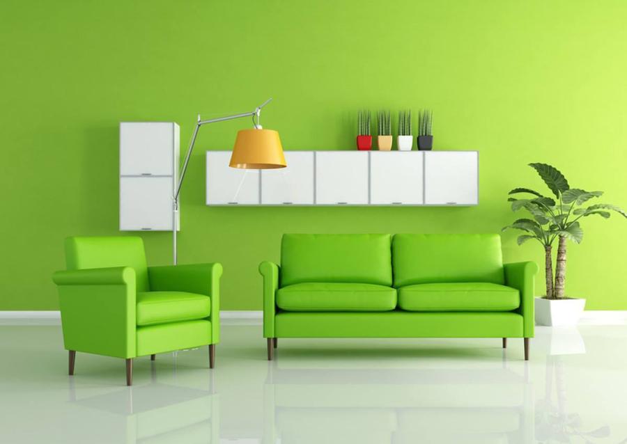 你家离绿色环保还有多远 节能环保装修的25条建议收好