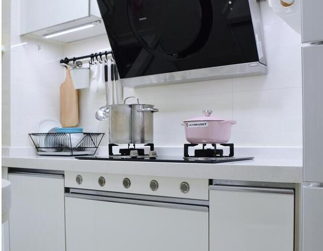 3平方廚房設計 小戶型可以這樣裝