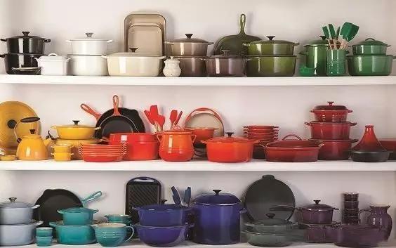 为什么大家要买铸铁锅 哪些品牌值得选购呢?