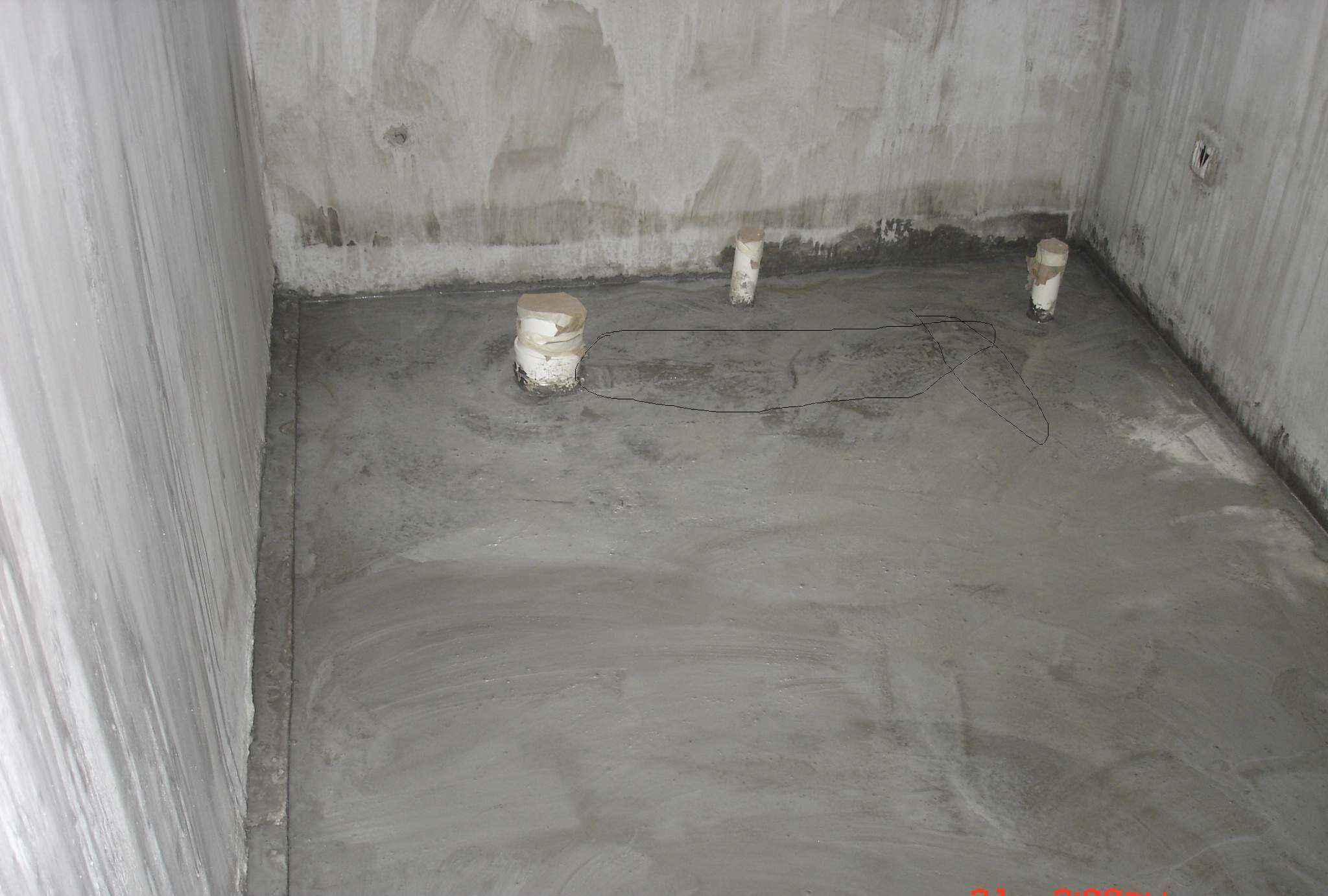 卫生间如何做好防水 设计师分享防水指南