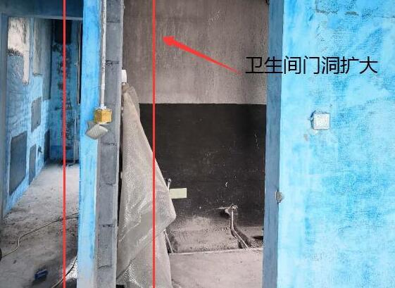 花5分钟看完墙体拆除知识 让你分清承重墙