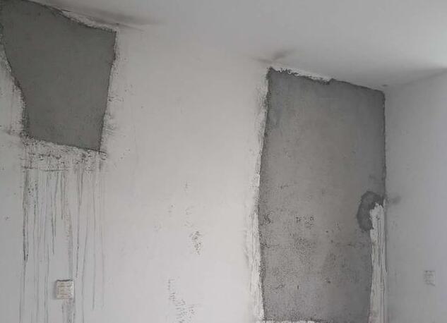 新房墙体为什么会空鼓 分析原因及解决方案