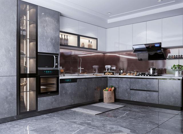 厨房有必要安装嵌入式电烤箱吗