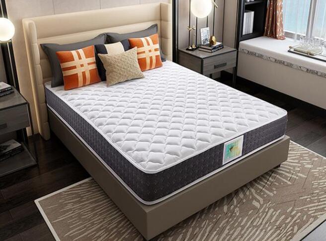 床垫怎么选 没选好分分睡得腰疼 选对省几千
