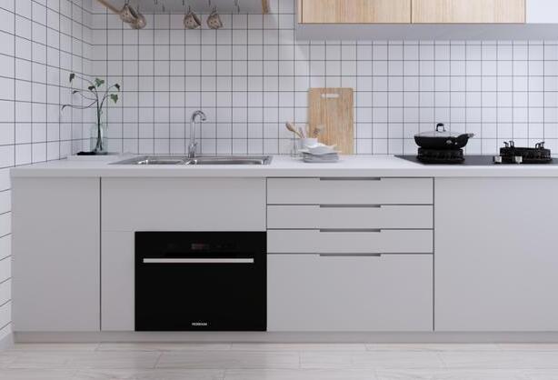 得心应手的厨房操作台要如何布置