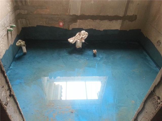 卫生间防水这样做 会受潮发霉还易漏水