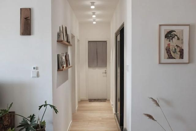 15款非常好看的走廊天花设计 值得借鉴