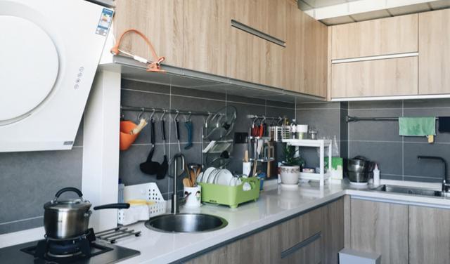 厨房设计这8处有做好真的很实用 值得学学