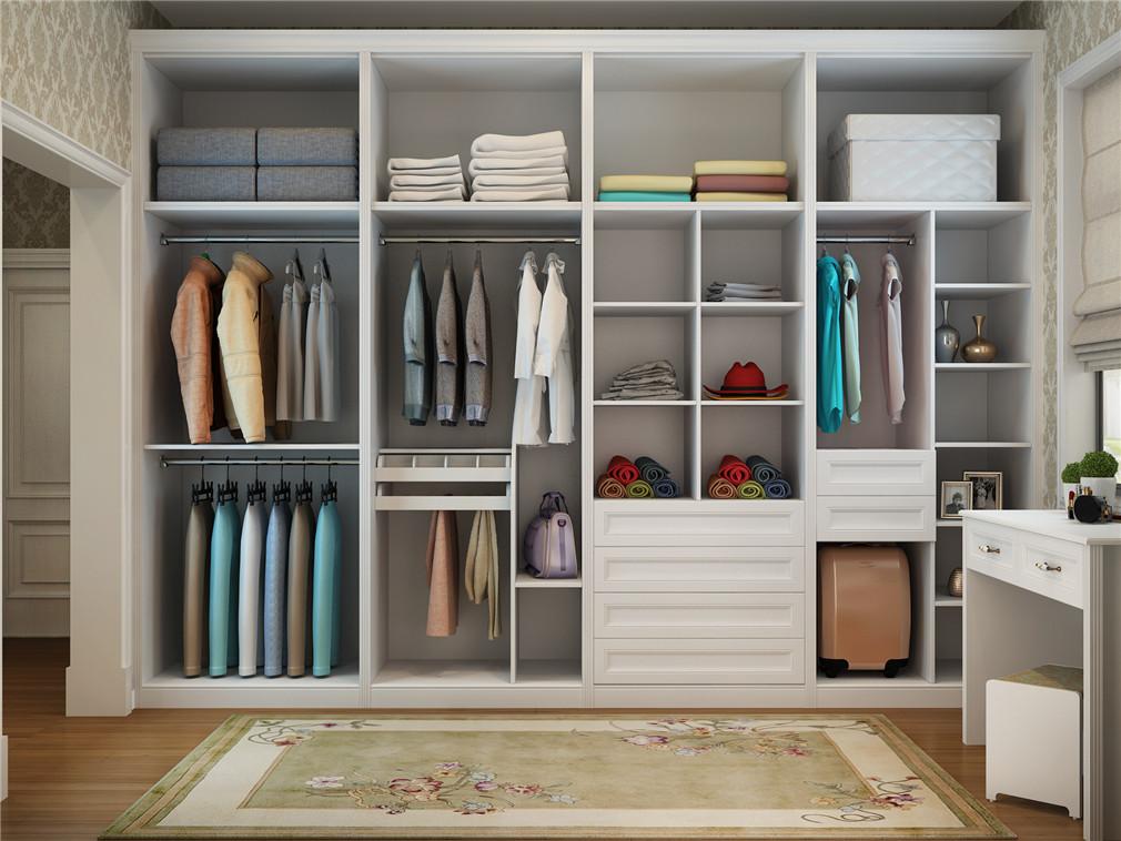 定制衣柜用哪种板材 先来了解它们的区别
