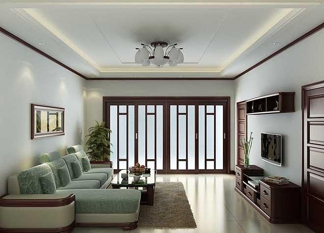 家装建材玻璃巧选择 家居添新意