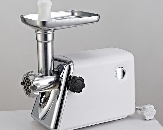 绞肉机怎么用 绞肉机使用方法