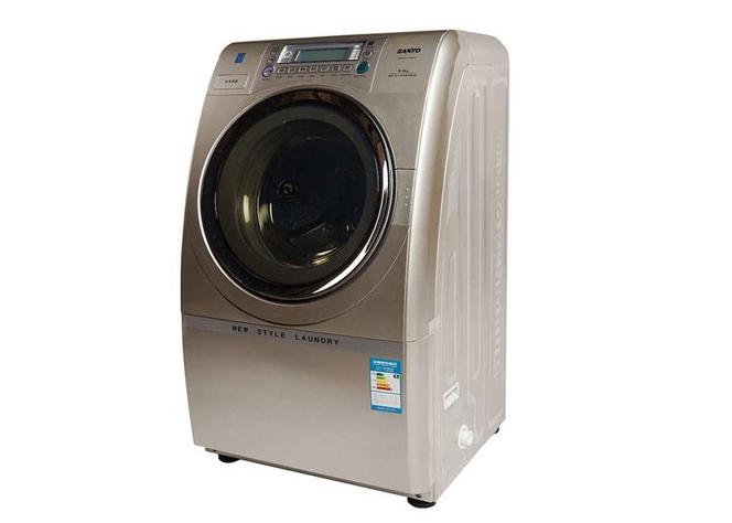 三洋波轮全自动洗衣机性能稳定,而且许多实惠的机型都带有高级