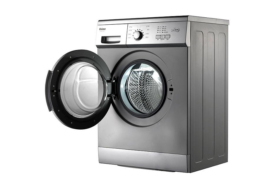 格兰仕滚筒洗衣机安装步骤