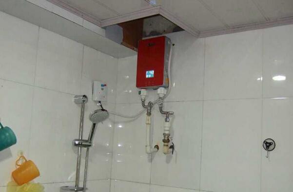 世界热水器品牌_即热式电热水器品牌推荐 即热式电热水器选购技巧 - 装修保障网